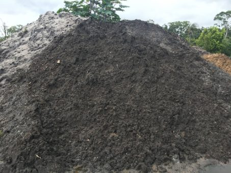 Fill Soil available at The Yard Landscape and Garden Centre, Doonan