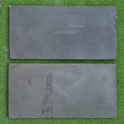 Bluestone Steppers available at The Yard Landscape and garden Centre, Doonan
