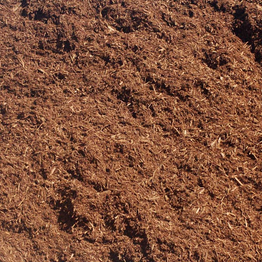 Hoop Fines mulch available at The Yard Landscape and Garden Centre, Doonan