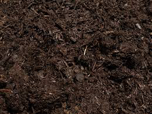 Mushroom Compost available at The Yard Landscape and Garden Centre, Doonan