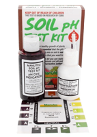 Manutec pH test Kit